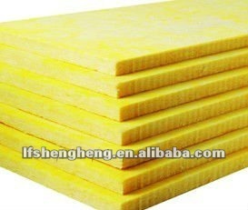 flexible elastomeric thermal insulation glass wool