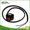 High quality on off motorcycle switch, universal handlebar kill stop switch button for motorcycles