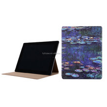 custom color printing for ipad 2 3 4 tablet case,leather case for ipad 4,for ipad 3 tablet case