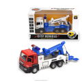 JS3902404 2018 Lastest design metal vehicle scale 1:50 toy alloy truck