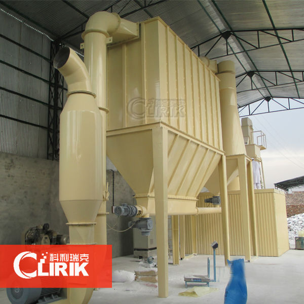 CLIRIK micro ultrafine mill/micro ultra fine mill with high efficiency