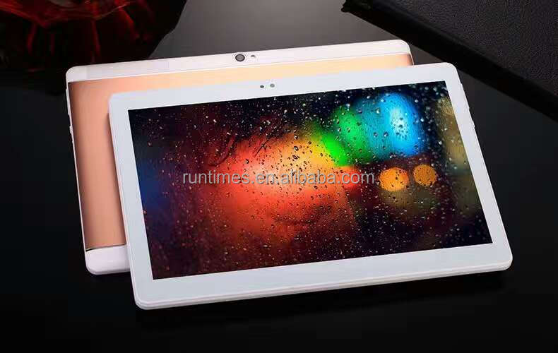 4G FDD LTE 10 inch phablet 3G octocore tablet PC phone call
