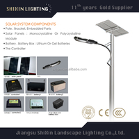 China newest hot sale outdoor street solar led light off road