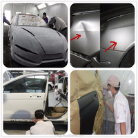MG-E201 coatings 2K Epoxy paint primer for car