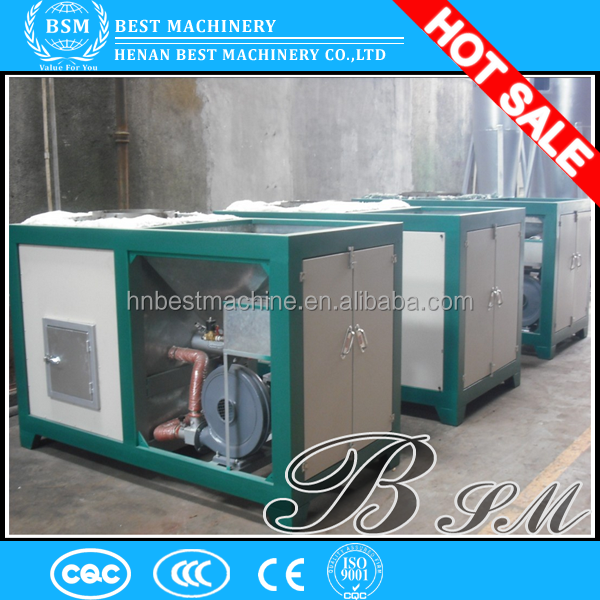 Good price biomass fuel burner/industry duel burner machine
