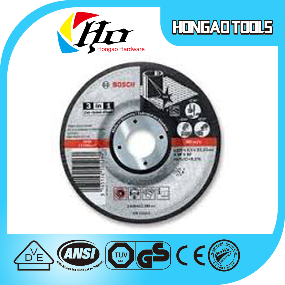 "4"" inch to 16"" inch T41 Professional manufacturer wholesale super thin resin flat cutting wheel sharp durable"
