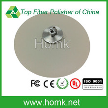 15um gray fiber optical polishing film Diamond lapping film