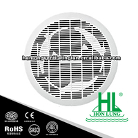Australian Style Round home ceiling exhaust fan (KHG20-SAA)