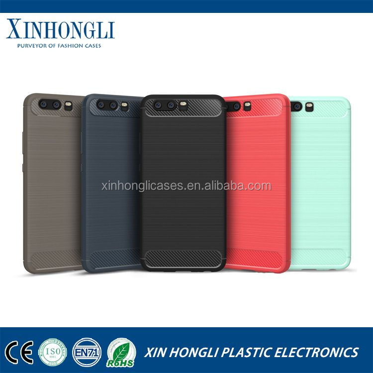 Cheap new coming TPU phone case for Huawei P10 PLUS