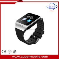 Heart Rate Sensor,Bluetooth Phone Call smart watch / china smart watches promotion