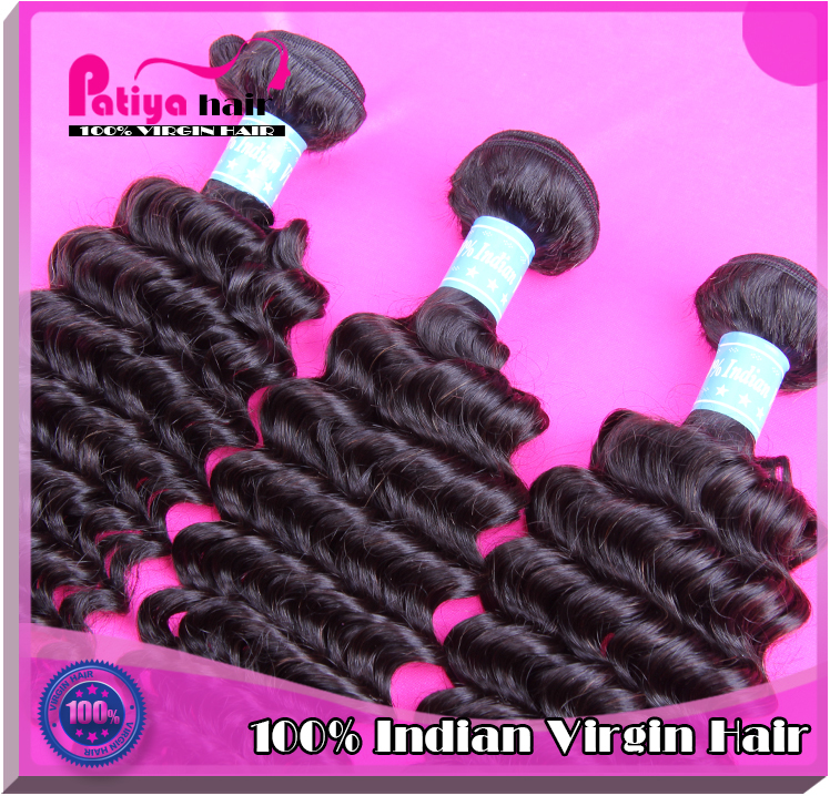 Best quality full ends indian hair 100 human hair weave brands for sale