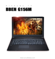 15.6 inch Bulk import gaming notebook i5 6700HQ gtx 940M 16gb ram notebook laptop i5 for laptop dell