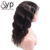 Body Wave Lace Front Wig, Affordable High Quality Glueless  Swiss Lace Wig Making with Comb Elastic Net and Adjustable Strap