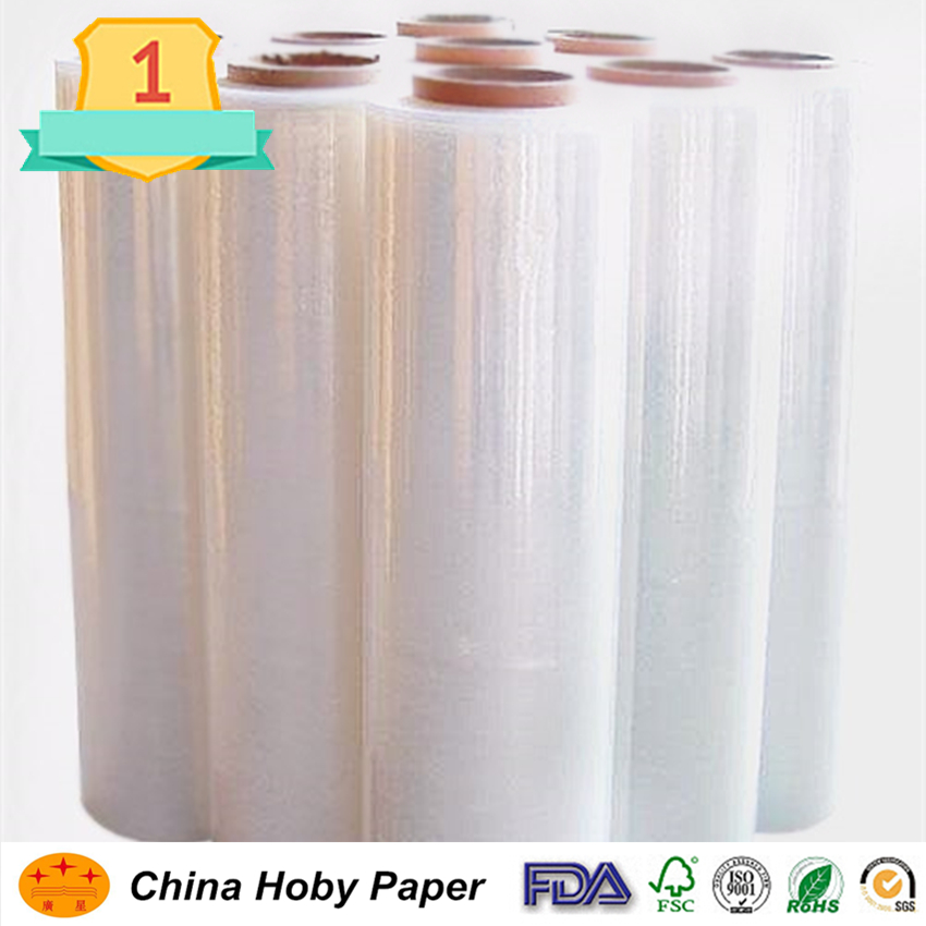 Grade A Wrapping PO Film from China Supplier china suppliers HOPE/LDPE film