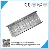Metal building materials of cable tray cable trunking china manufacturers