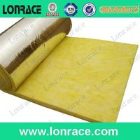 Heat insulation Glass Wool materials