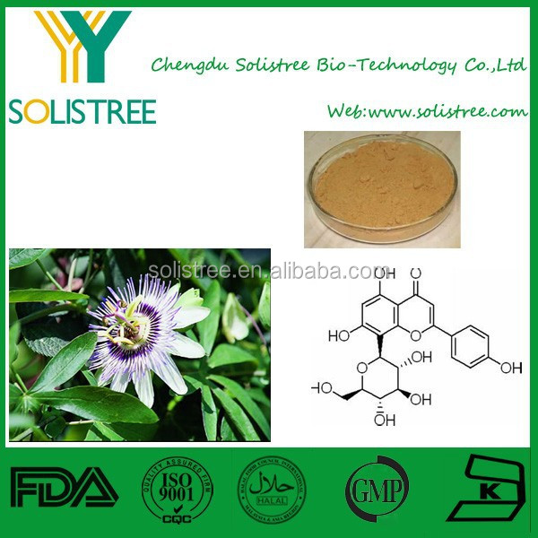 Passiflora Incarnata Flower Extract/Passion Flower Extract