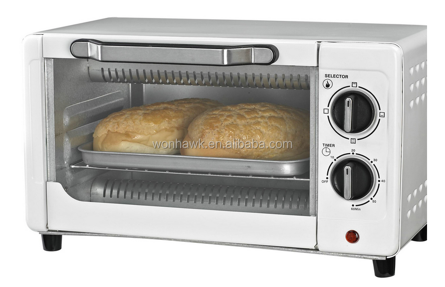 9L mini home use kitchen appliance electric toaster oven