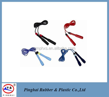 Color Vinyl Jump Ropes with high quality