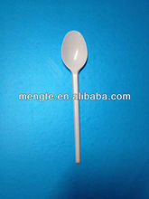 2015 disposable plastic ice cream ps small spoon