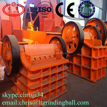 Large capacity jaw crusher machine for sale with full sevrices