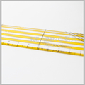 Kearing Acrylic patchwork & quilting rulers 2mm thickness for art design