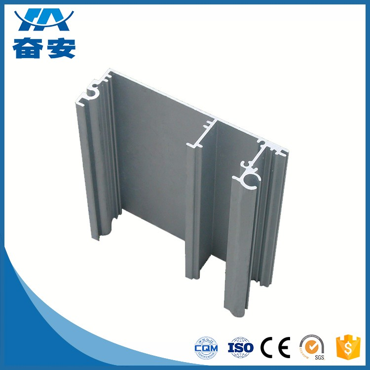 High quality new style aluminum window extrusion profile,aluminum profile for window