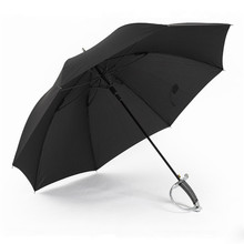 Unique Promotion Samurai Sword Umbrella. Gun Umbrella