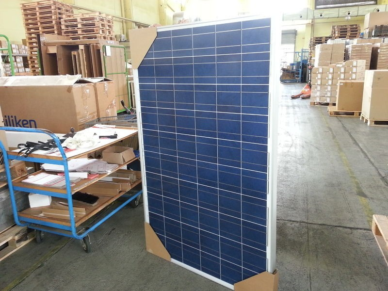 Factory sale Best price panel solar 250w poly solar panel 250w 260w 270w 280w for off grid solar system