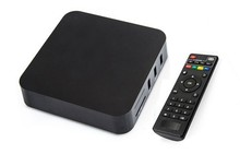 S805 Android4.4 Smart TV BOX XBMC/KODI Fully Loaded Quad Core Built-in WIFI HD 1080P Android TV Box