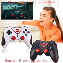 Hot selling game controller bluetooth gamepad for android IOS smartphone