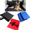 Waterproof Car Boot Liner Dust Dirt Protector Cover Pet Dog Mat waterproof