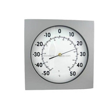 Unique Design Household Analog Wall Thermometer
