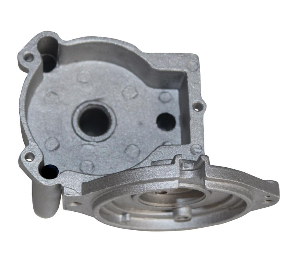 aluminum die and sand casting for machinery parts