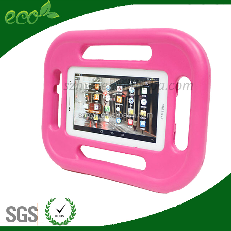 hot sell new material kids cover EVA case for tablet PC