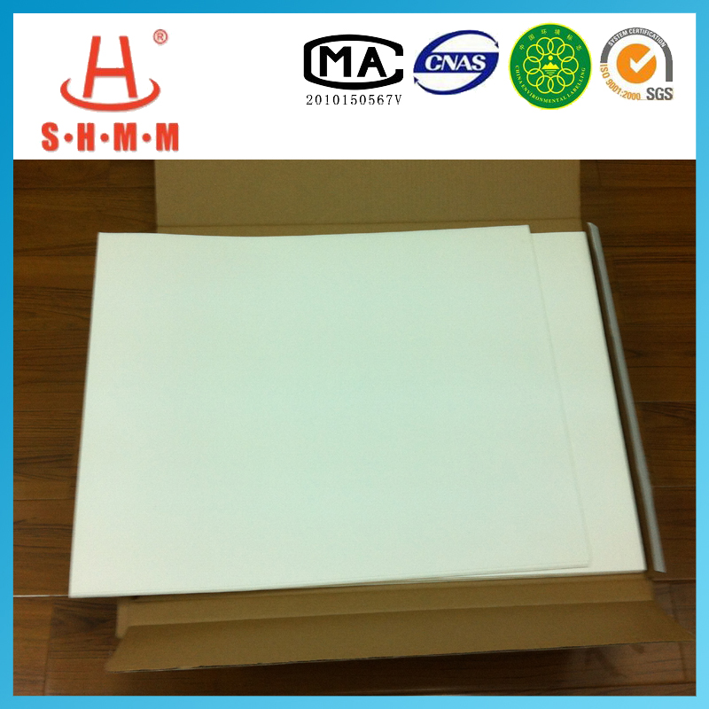China Manufacturer pure cotton roll white paper low price