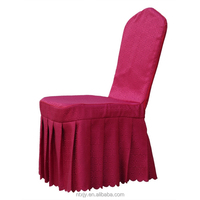 Banquet chair covers for wedding