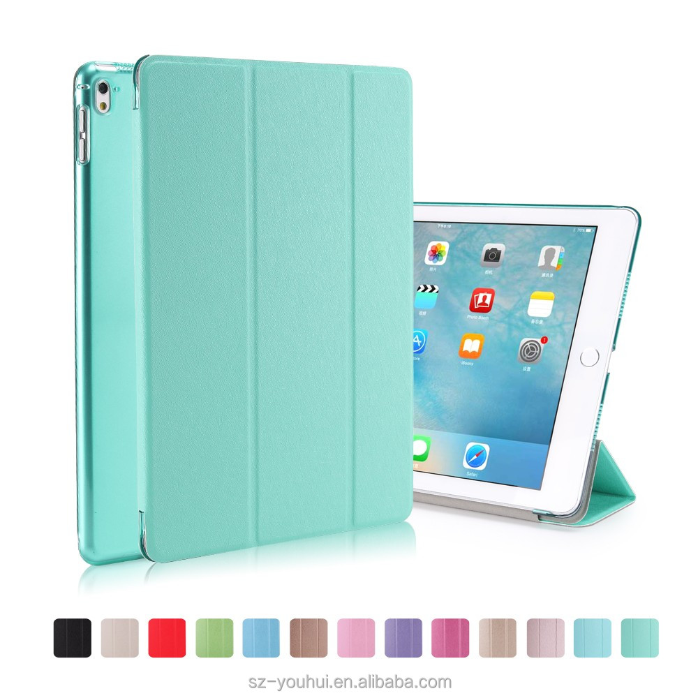 Wholesale 9.7 Smart Cover Case For Apple Ipad Pro