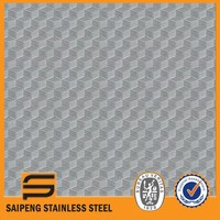 Factory price anti-fingerprint coating stainless steel for decoration