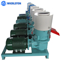 Environmental small capacity wood pellet mill machine