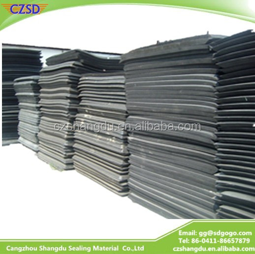 SD sound proofing foam rubber/nitrile foam rubber insulation sheet