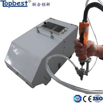 portable-type automatic screw driver machine with high efficiency to Fasten products