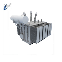 35kv 2000kva Two Winding Electrical Power Transformer With Good Value