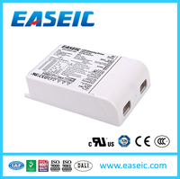 Panel Light 11W~27W 350mA 700mA Constant Currrent 0-10V Dimmable LED Electronic Driver