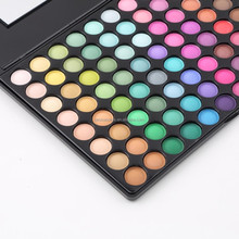 European and American Popular 88 Color Makeup Bright Color Eye Shadow Palette