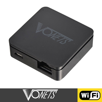wireless network 300Mbps VONETS VAR11N PLUS portable hotel wifi router