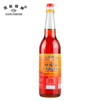 625ML Chinese Traditional Extract Hot Pepper Chili Oil