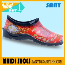 Mens Womens shoes Gardening Clogs Shoes Boots Waterproof Light weight garden shoes