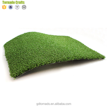 Zhen Xin Qi Crafts 1Mx1M Thicken Artificial Grass Golf Training mat Decoration