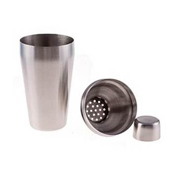 Hot selling 750ml stainless steel 304 martini shaker with good price